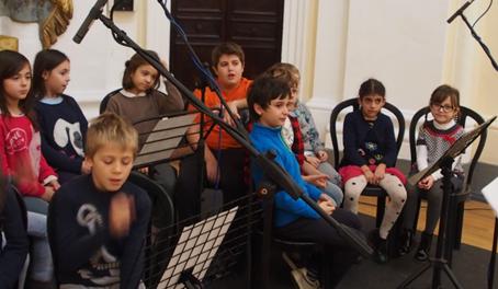 Educazione ambientale e musicale con il ritorno dell'Ibis eremita