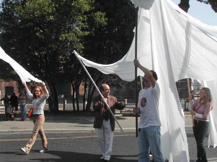 """Piccolo Premio JGI Italia per la Non-Violenza """"Massimo di Forti"""""""