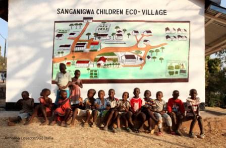 1995-2018: Sanganigwa Children Home compie 23 anni, celebrati il 15 luglio scorso
