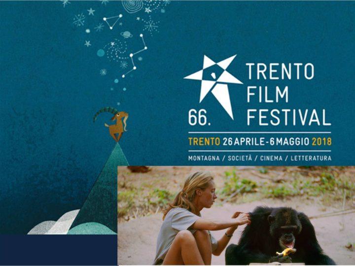 28 aprile: JANE – il film al Trento film Festival