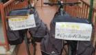 Le nostre bici: Elettra e Filippo