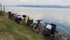 fermi sul Lago Trasimeno