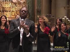Amazing Grace Gospel Choir: grazie a tutti i protagonisti
