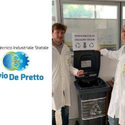 Istituto Tecnico Industriale De Pretto - Punto di Raccolta a Schio (VR)