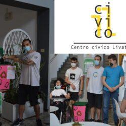 Centro Civico Livatino - Punto di Raccolta a Tavernerio (CO)