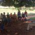 Roots & Shoots con gli animali e l'ambiente a Sanganigwa: si approfondisce il rispetto per gli animali