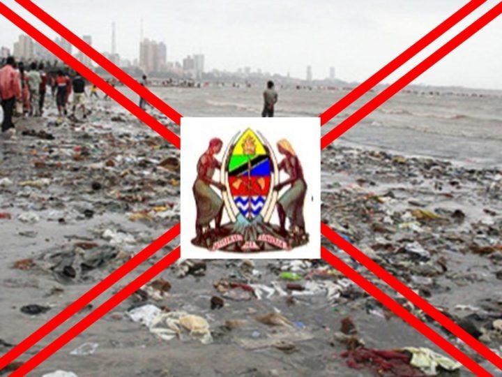 Stop alla plastica in Tanzania: un grande passo per il Paese e per Sanganigwa