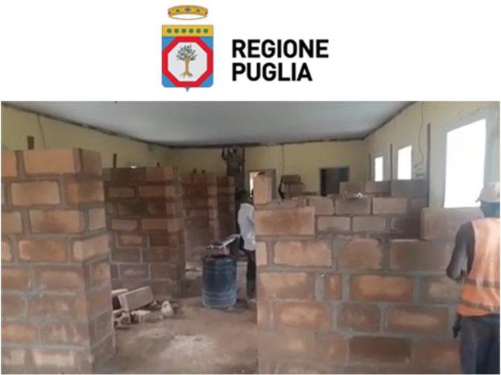 """I primi passi di """"Un futuro sostenibile per la Casa dei Bambini Sanganigwa di Kigoma"""""""