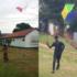 Aquiloni a Sanganigwa con Amadio Gonella e Tiziana Lovato