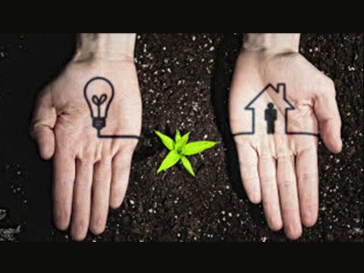 Let me see your World: un cortometraggio sulla sostenibilità