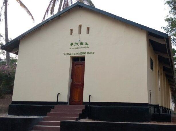 Pronto a Sanganigwa l'ostello per studentesse fuori sede