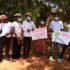 """Educazione ambientale Roots&Shoots """"sul campo"""" per i ragazzi di Sanganigwa"""