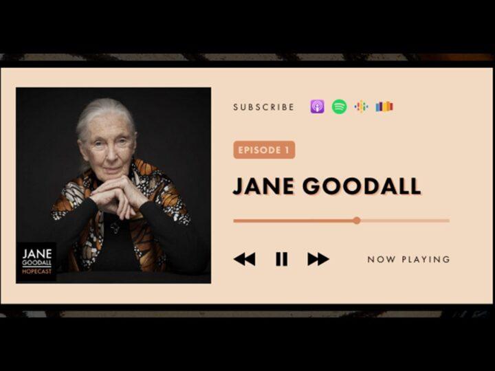 Jane Podcast 1: Tu sei Ragione della Speranza