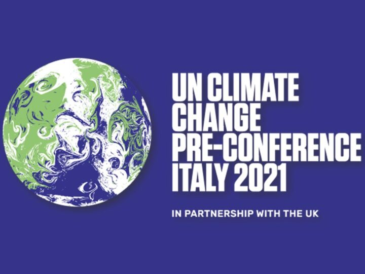 "Verso COP26: on line oltre 160 eventi di ""All4Climate"""