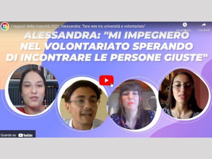 VALE LA PENA: Il futuro con Alessandra